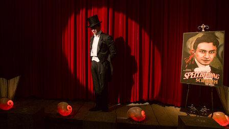 觀賞第 15 章:賽伯洛斯博士的驚懼之屋。第 2 季第 4 集。