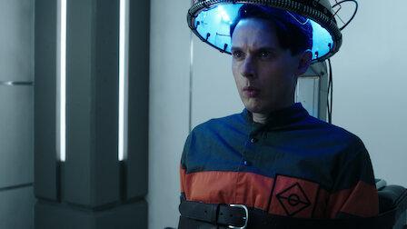 觀賞太空兔。第 2 季第 1 集。