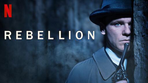 Rebellion